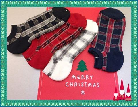 [日本雜貨] 已經掛好 大大的聖誕襪 了嗎 ??Have U hung on ur Big & Empty Christmas sock ??