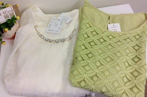 [日本雜貨] 有點熱的秋冬~ 該怎麼辦??!! 女性短袖服飾 品牌洋裝 優惠持續中