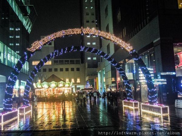 梅田city-1
