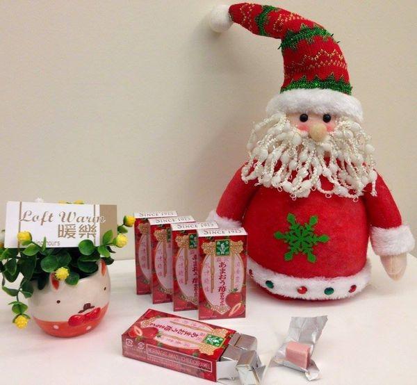[日本零食] 新風味日本製草莓森永牛奶糖~ 喜歡嚐鮮的老朋友或新顧客~別錯過囉!!