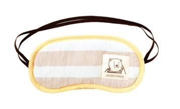 [日本雜貨] SHF北極熊涼感眼罩