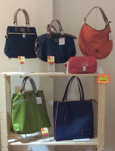 [日系包款] 暖樂 包包 暢銷排行榜 BAGS RANKING