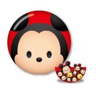[日本雜貨] 迪士尼 可愛立體Memo紙 Micky Mouse