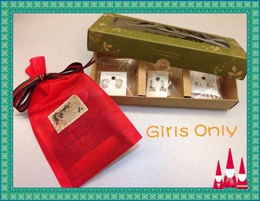 [日本雜貨] # 閨密們 來交換耶誕禮物吧 # 聖誕最閃耀的禮品
