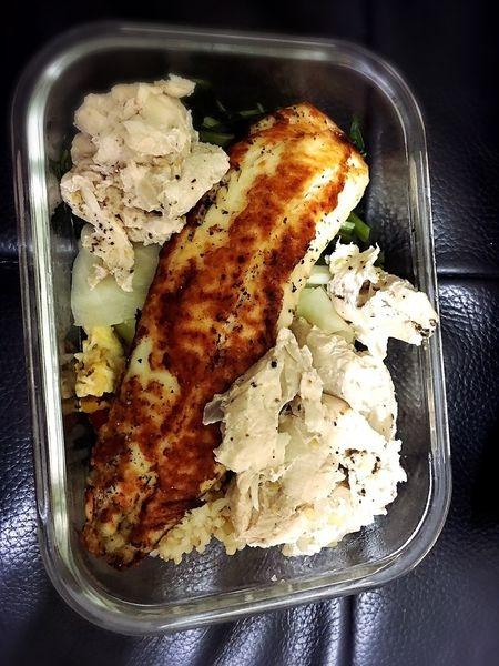 【30天習慣養成】Day 25 - 再不換菜色我就要得厭食症了