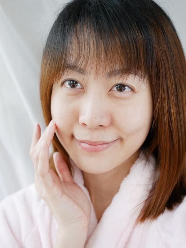 Beauty Wish瞬效潤澤修護精華油