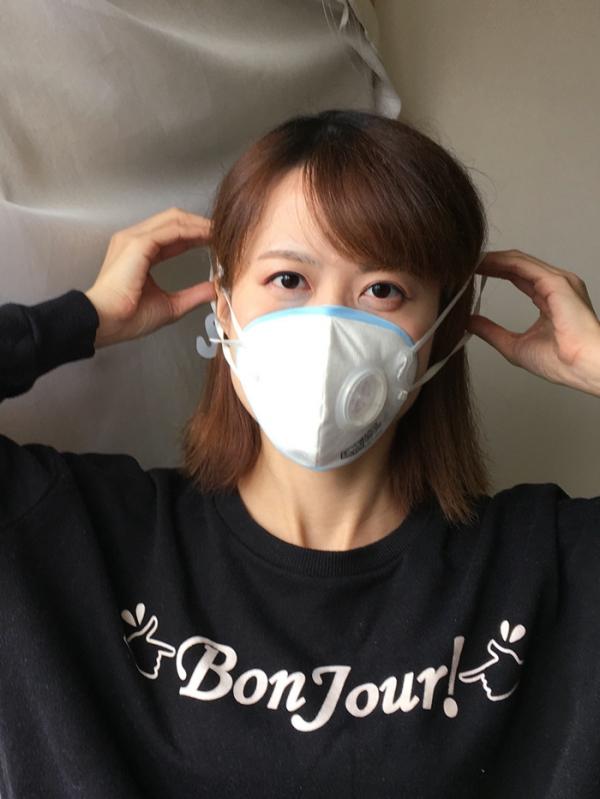 PM2.5口罩