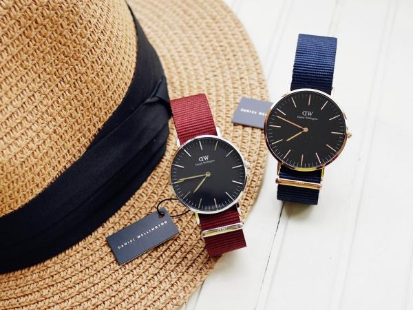 DW2018新款手錶
