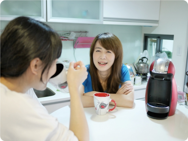 ❤膠囊咖啡初體驗❤ 雀巢多趣酷思膠囊咖啡機NESCAFE Dolce Gusto