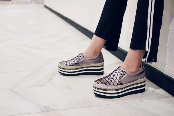 厚底鞋推薦