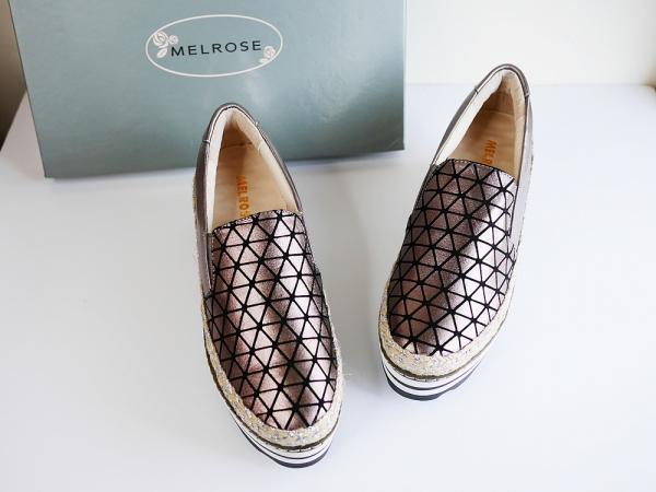 專櫃女鞋推薦