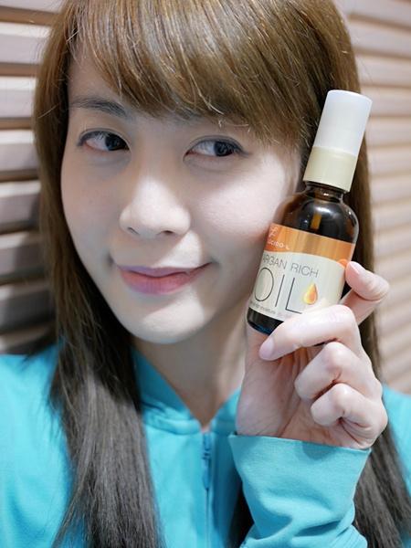 日本原裝進口【樂絲朵-L摩洛哥護髮精華油(滋潤型)】改善毛躁,讓髮尾輕盈柔順~