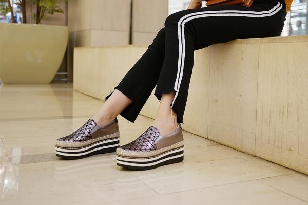 AS專櫃女鞋