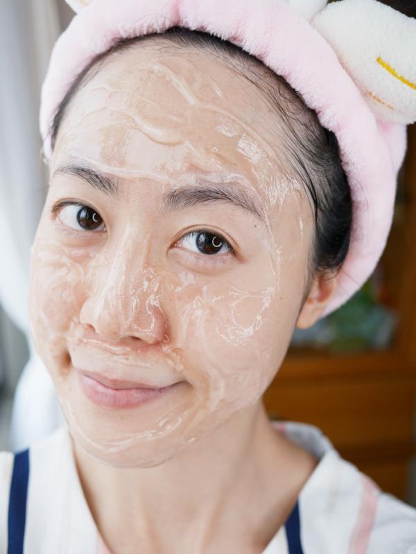 創新生技。EltaMD胺基酸泡沫潔面乳/LOVEISDERMA愛斯德瑪B5保濕凝凍面膜~擁有好膚質的關鍵在於清潔跟保濕!