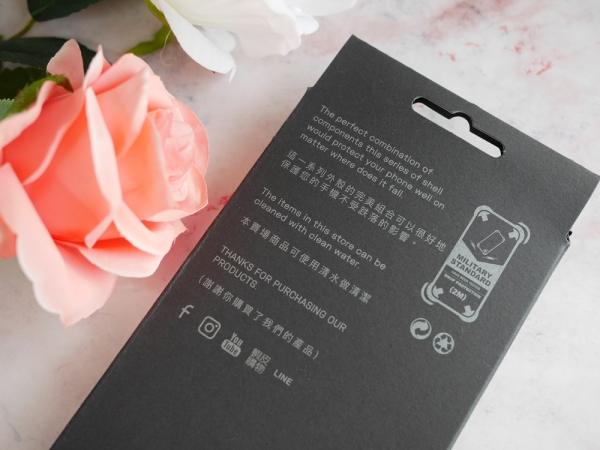 Dearcase客製化手機殼