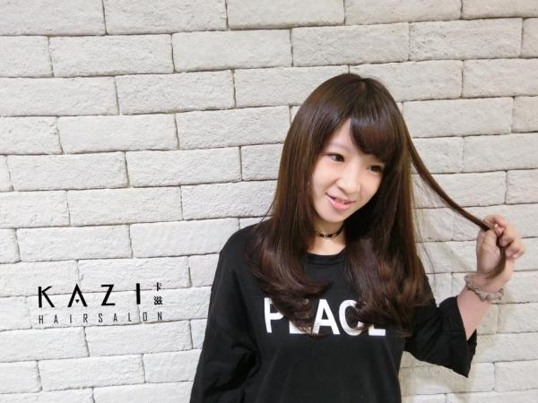 CHING Oni ♥Hair 好整理燙髮就到卡滋準沒錯!