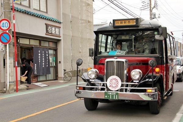 [日本˙東京]池袋出發只需26分鐘的東京近郊小旅行小江戶川越(圖多)