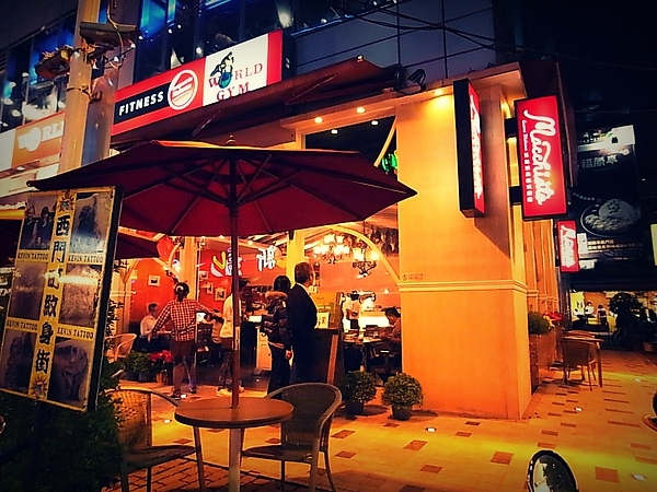 【美味食記@台北】Macchiato 瑪奇朵義式廚房