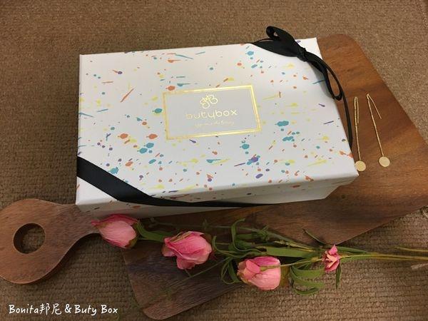 [美妝]Buty Box 10月號秋季必備保養品美妝體驗盒~每月給自己一個變美的小禮物