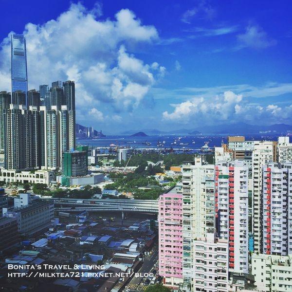 [香港˙油麻地]住宿推薦2015年4月開幕港鐵油麻地站B2出口英皇集團旗下盛世酒店Inn Hotel Hong Kong