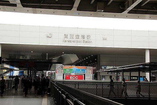 [日本˙關西]關西空港進入大阪市區:南海電鐵