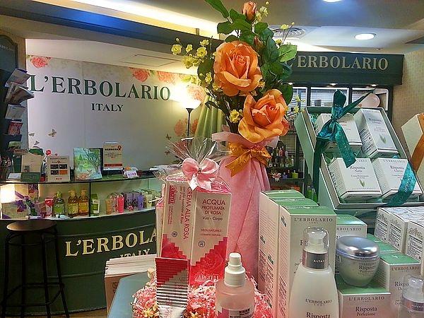 [香氛]蕾莉歐L'ERBOLARIO超音波香氛精靈水氧機-美禪型aroma genie-casa
