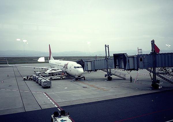 [日本˙關西]相隔七年再度與關西相見!前言與日本航空初體驗JAL814-815的飛機餐