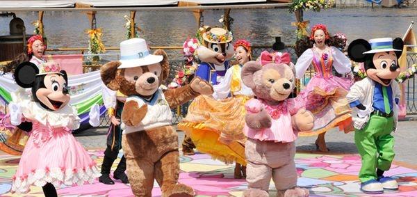 [日本˙東京]迪士尼海洋限定商品代購˙日本代購(已結束)