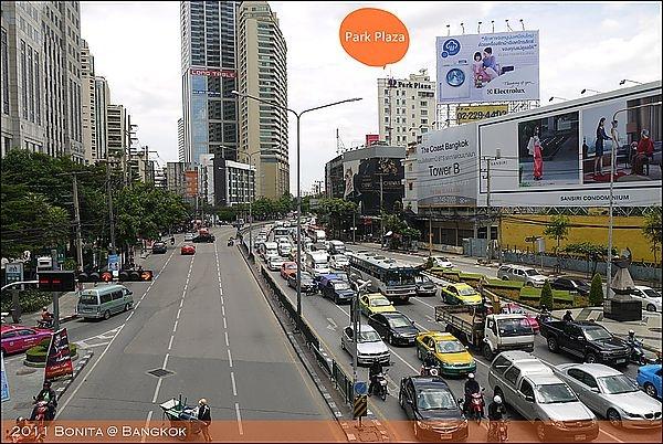 [曼谷住宿]物超所值˙舒適感百分百的 Park Plaza Sukhumvit Bangkok