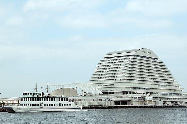 [日本˙神戶]利用City Loop繼續前進風景宜人的神戶港散步及南京町