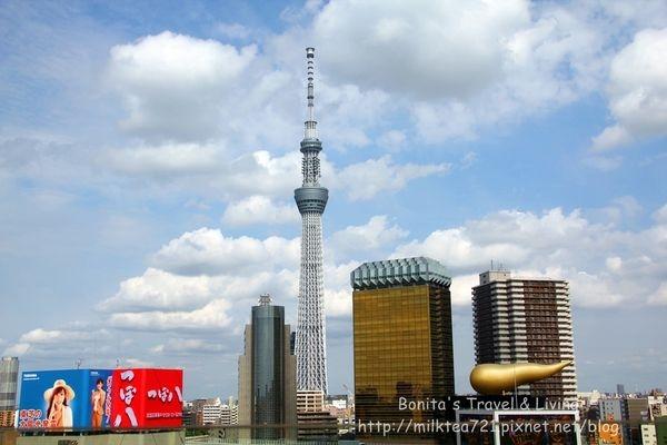 [日本˙東京]逛不完+超好逛的Tokyo Skytree晴空塔商場天空町ソラマチSolamachi
