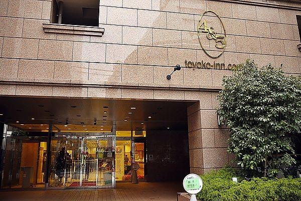 [日本˙東京]平價方便連鎖商務旅館東橫Toyoko inn池袋北口II