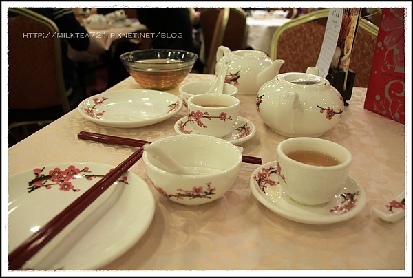 [香港]香港必去˙私房飲茶!太子站京華酒樓