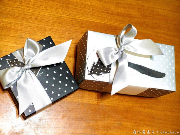 《試吃。Chochoco Chocolate》Chochoco聖誕派對來啦,聖誕最佳送禮選擇!(Chochoco、Chocolate、法式生巧克力蛋糕捲、提拉米蘇巧克力、台中)