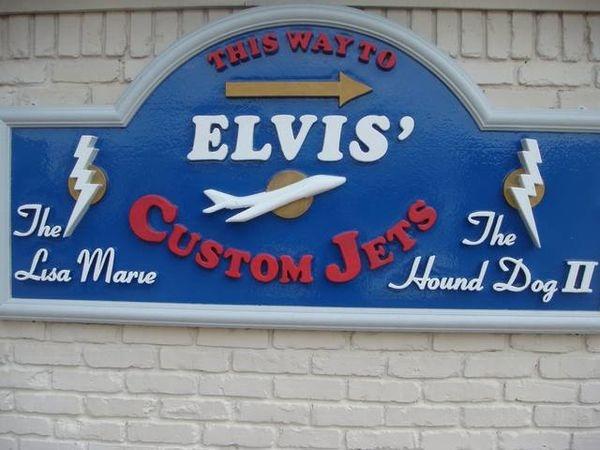 【旅遊】一起探索~貓王Elvis的Graceland♥