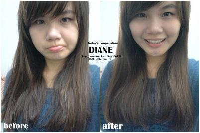 【試用】日本品牌Moist Diane黛絲恩─摩洛哥堅果油♥讓頭髮兒一起柔亮