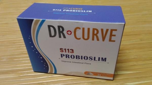 順暢不卡卡❤Dr.CurveS113專利乳酸菌