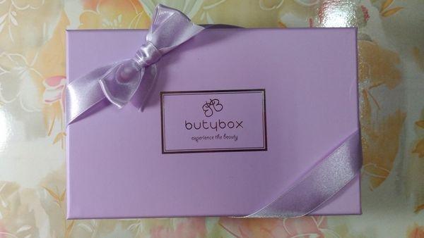 【開箱】2017年3月butybox|每個月獻給自己的美妝禮盒