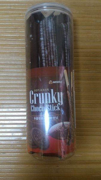 【MISEKI啾可巧拿棒】韓國進口零食,20公分超大支!萊爾富就可以帶它回家~