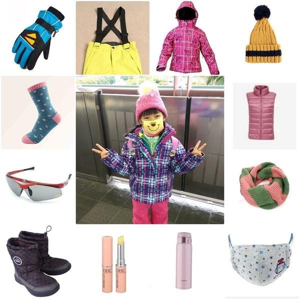 【雪地穿搭】你買的雪褲雪靴真的適合嗎? 雪地到底該怎麼穿? ♥♥ vivi選購雪裝心得分享♥♥
