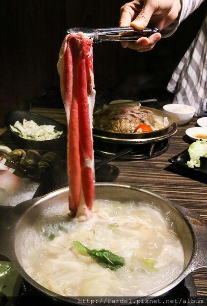 良沐鍋物~養生清甜好湯底