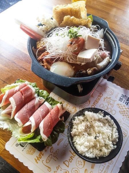 [台中南區] 鐵熊二樂-CP值高的火鍋店