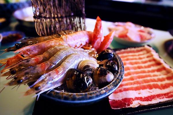 玖陶軒~平價小奢華的美味涮涮鍋~愛評體驗團