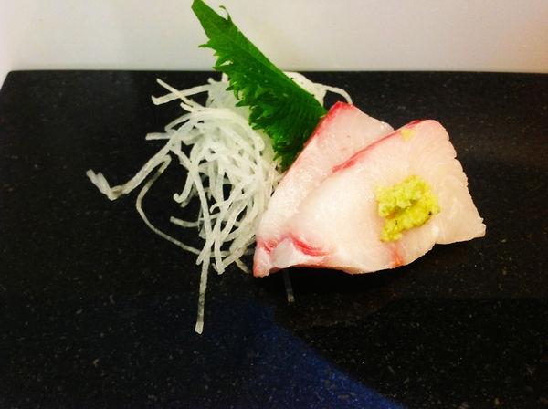 水竹壽司~新鮮精緻低調的日本料理