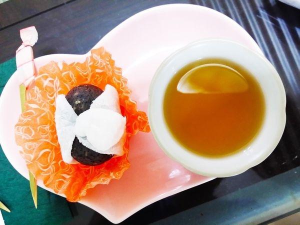 一藤井~精緻的日本和菓子