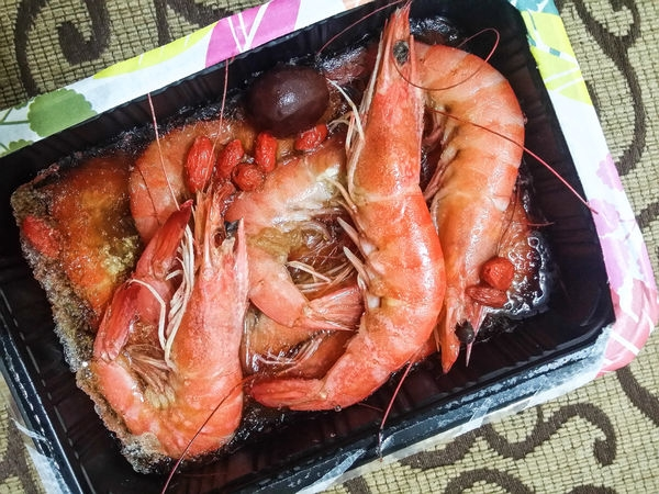 Mess Maker 蝦攪和冷凍鮮蝦料理-隻隻都肥美