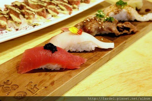 鮨匠手作壽司~平價好料理