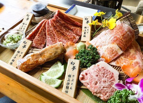 締藏和牛燒肉~頂級和牛燒肉臺中就能吃得到~愛評體驗團
