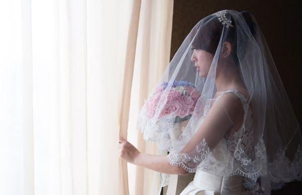 【Wedding】關於新秘,女神製造機:小城堡.Betty Make Up by L.castale