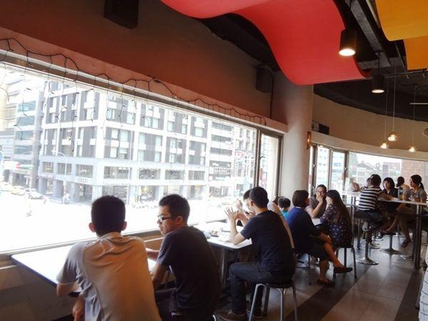 【台北中正】Cube Brunch丘比手作早午餐:高CP值,平價美味,手作吐司早午餐